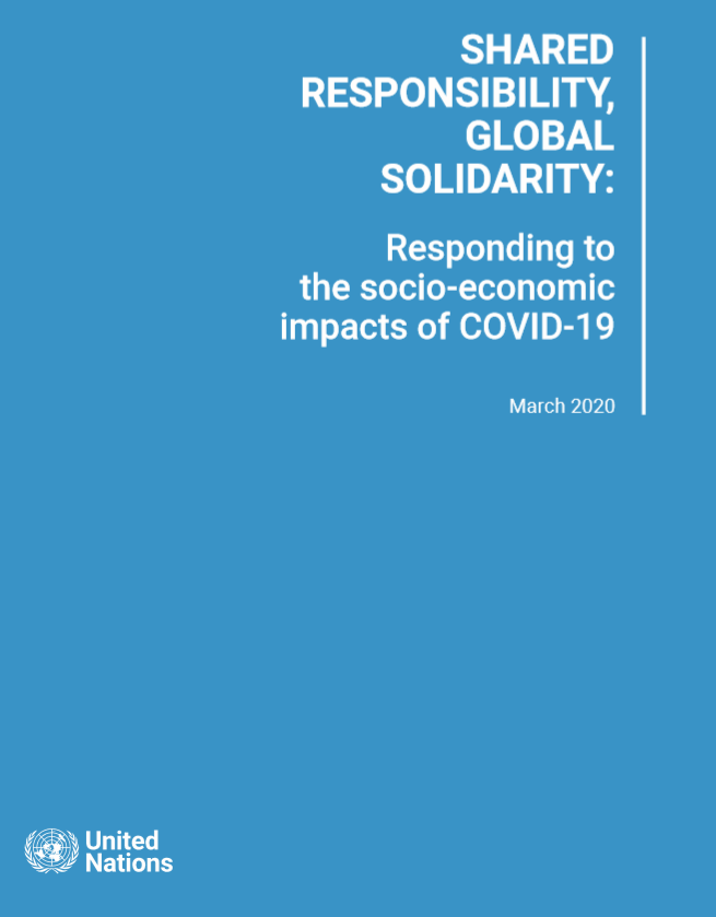 Shared responsability, global solidarity