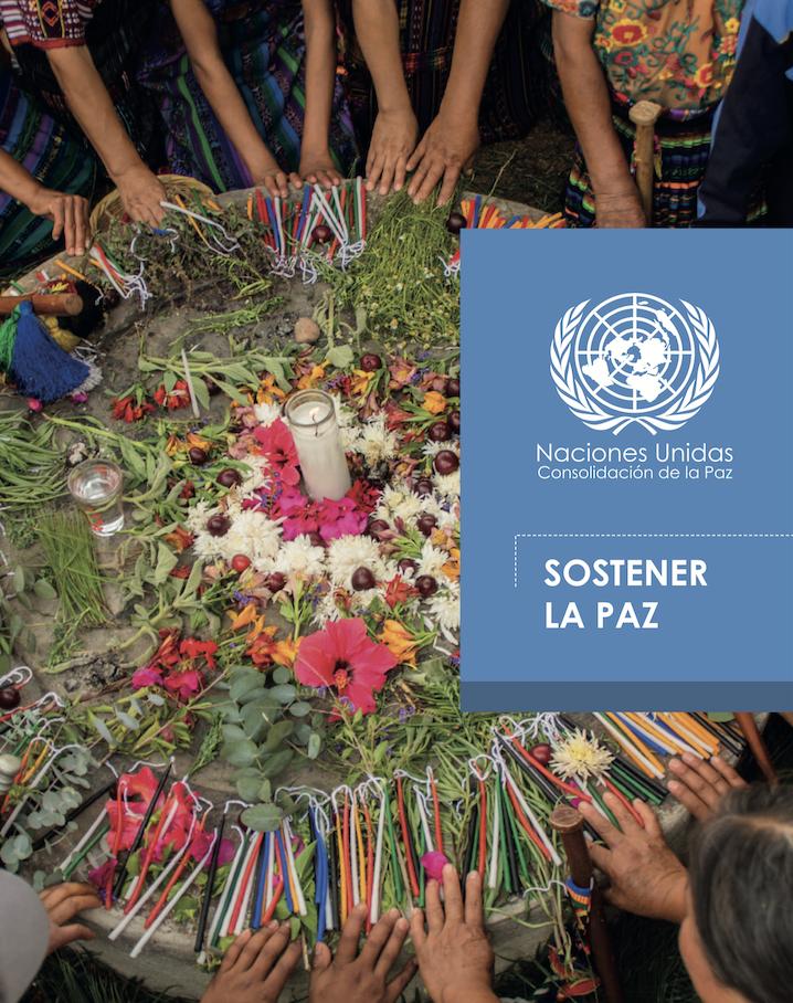 Fondo para la Consolidación de la Paz de las Naciones Unidas en Guatemala