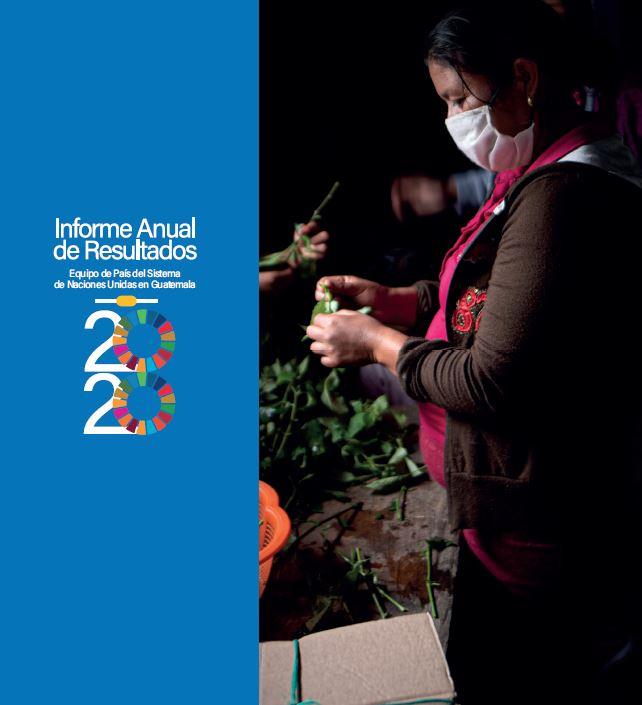 Informe de Resultados ONU Guatemala 2020
