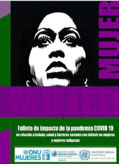Historias sobre el impacto de la pandemia COVID-19