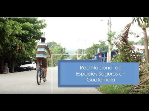 Proyecto Trinacional para la Resiliencia y la Cohesión Social en el Norte de Centroamérica
