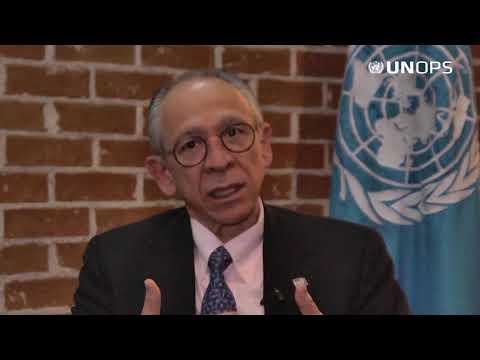 UNOPS apoya compra de medicamentos, ahorrando 94% en los de alta rotación